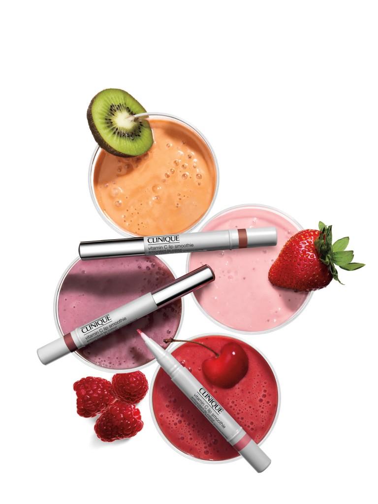 Vitamin C Lip Smoothie Ad Visual INTL - 7-1-11