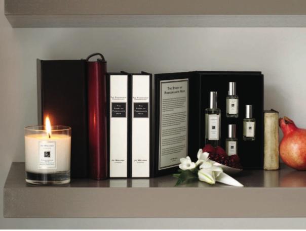 fragrance chronicles jo malone