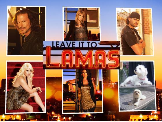 Leave it to lamas_e!entertainment