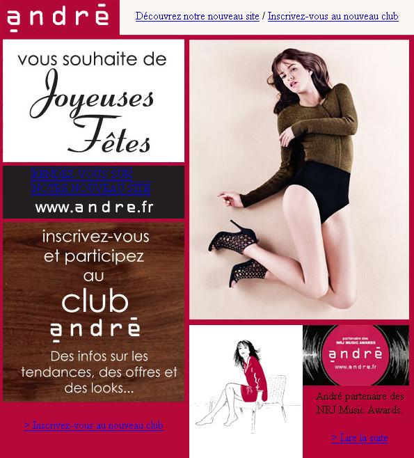 andre site