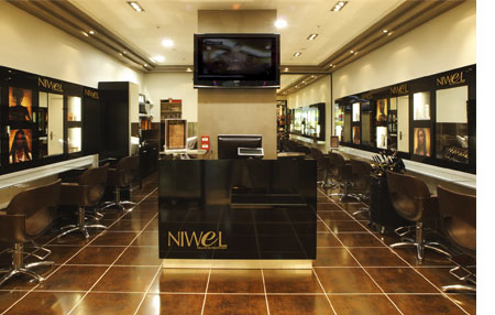 Salon De Coiffure Niwel
