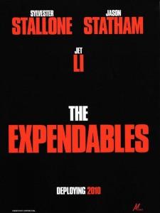the expandables