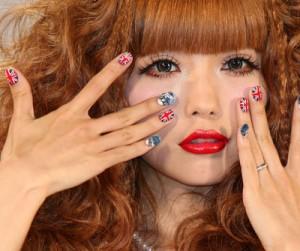 nail art japan