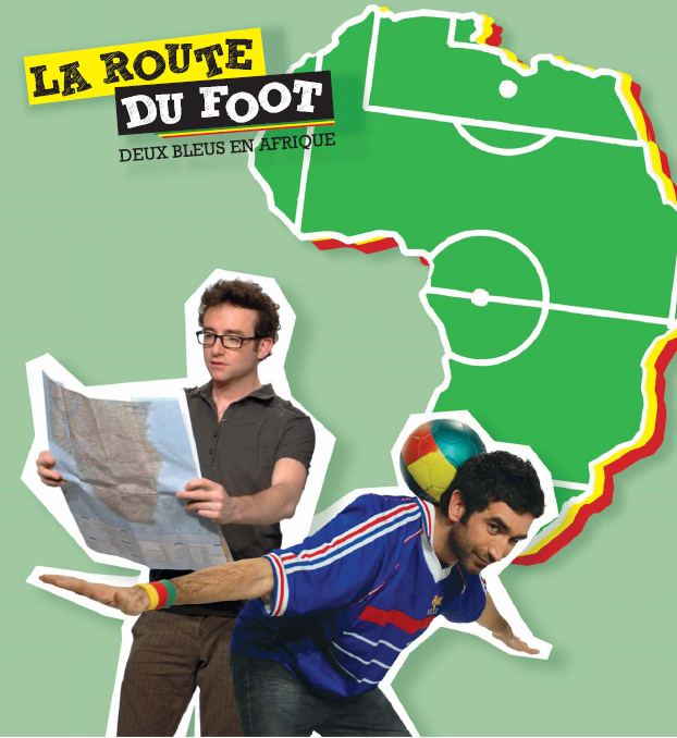 La Route du Foot