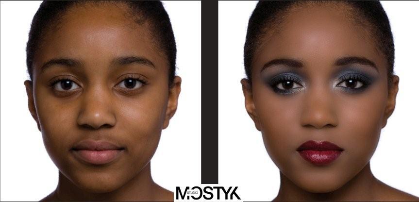 devenez une pro du make up en gagnant le make up album. Black Bedroom Furniture Sets. Home Design Ideas