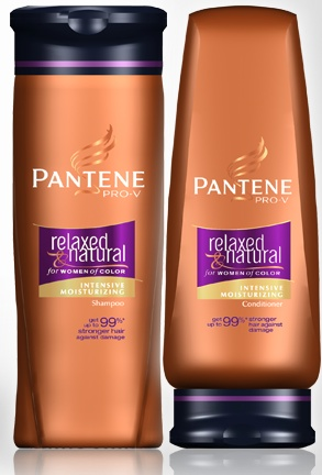 pantene prov_relaxed & natural