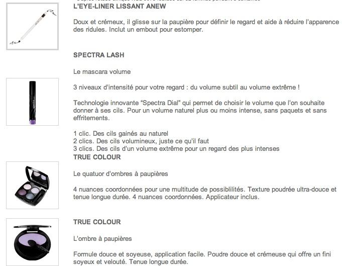 site web avon2