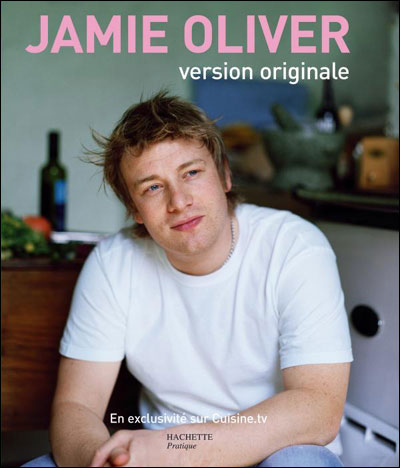 comme un d sir de cuisiner jamie oliver me fait saliver vivi b. Black Bedroom Furniture Sets. Home Design Ideas