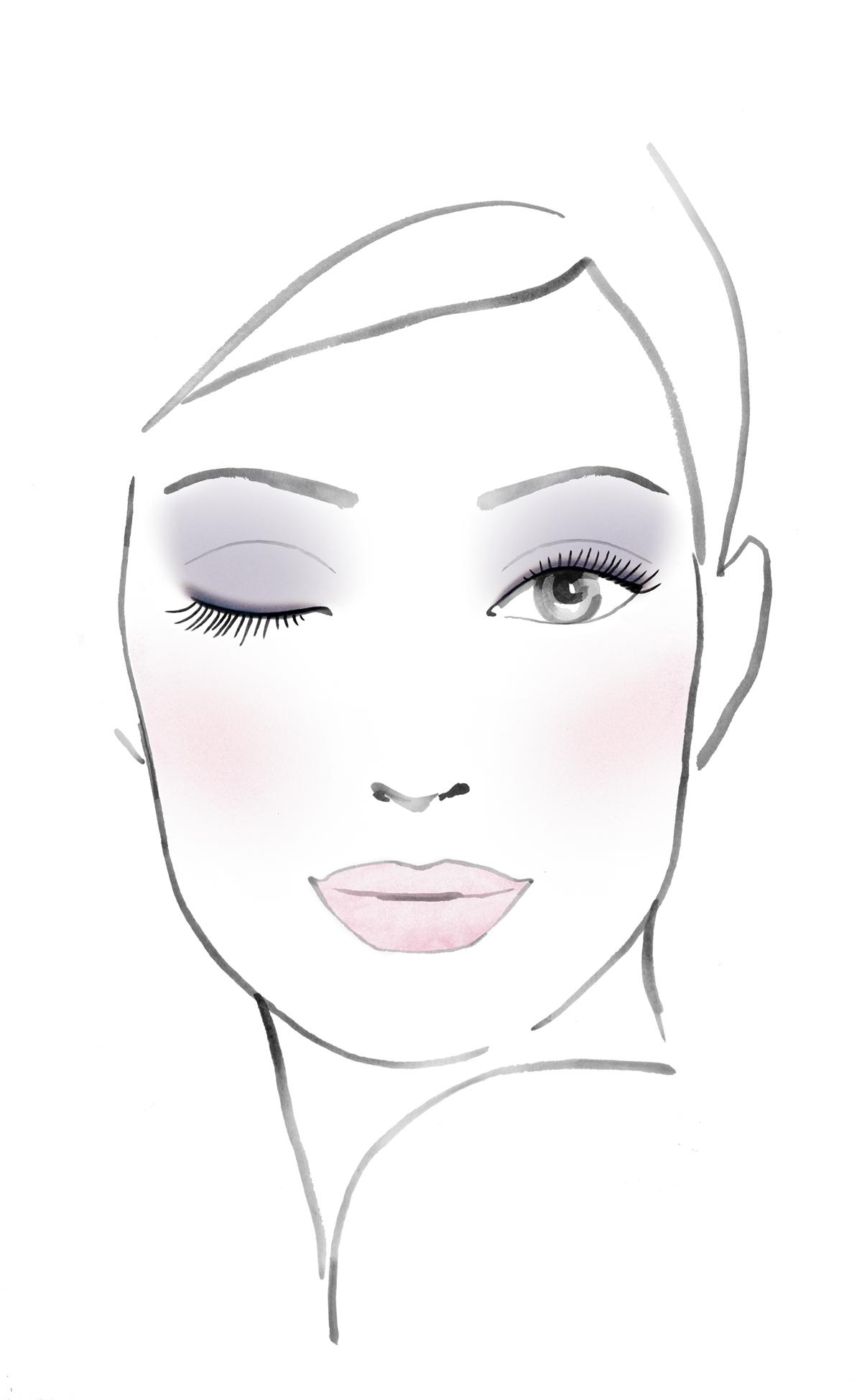 clinique me comble maquillage no l 2011 vivi b. Black Bedroom Furniture Sets. Home Design Ideas