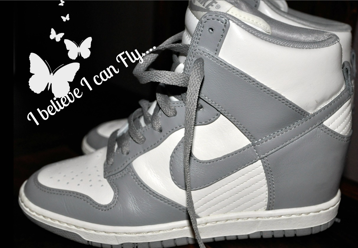 meilleur service b1926 f3660 New in my Shoesing : Nike Compensées (Dunk Sky High)   Vivi-B