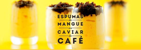 espumas mangue café_carte noire_jaune