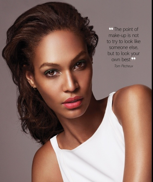 joan smalls vision of beauty