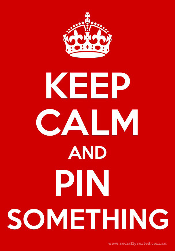 KEEP-CALM-PINTEREST-Socially-Sorted