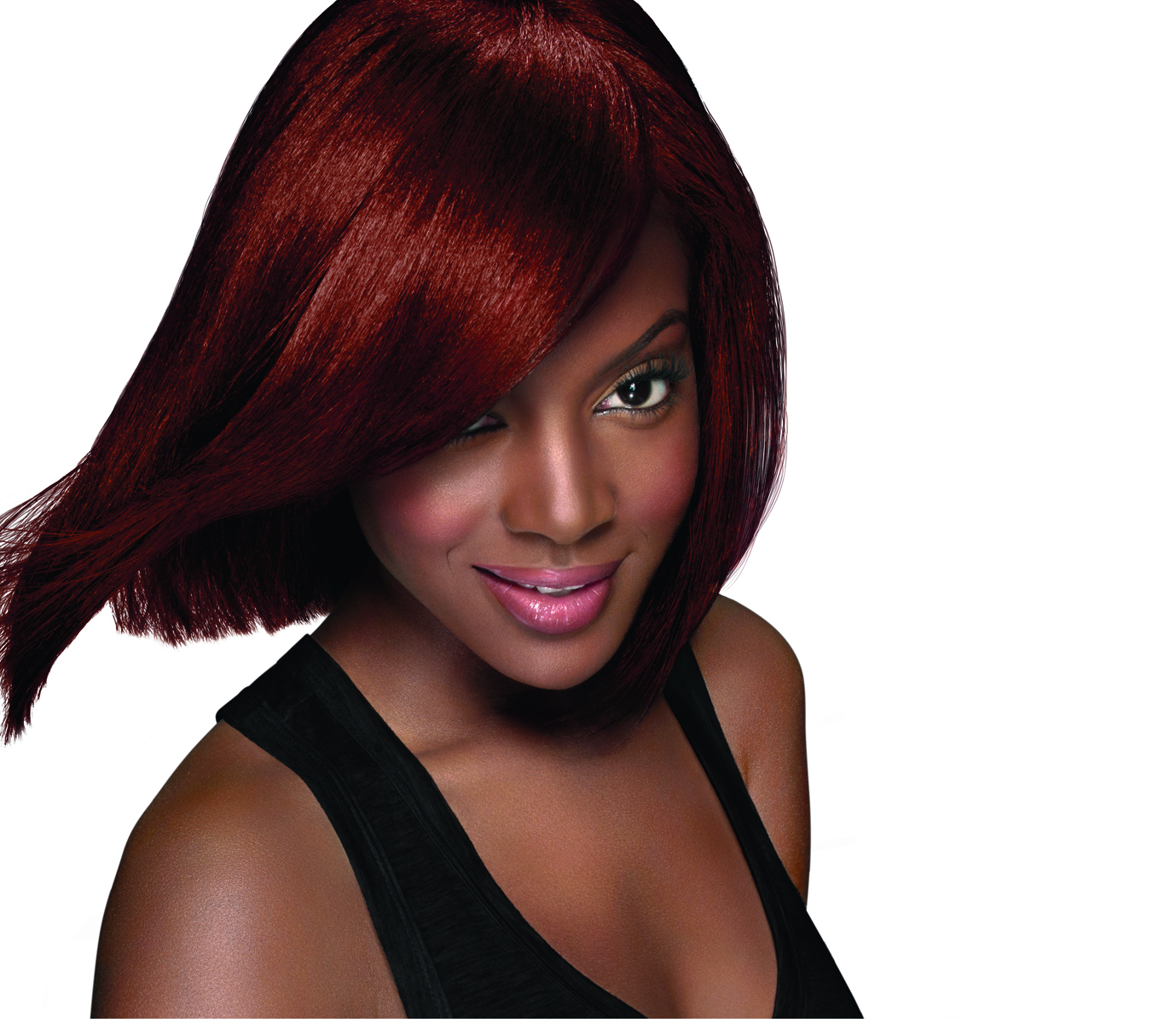 dark_and_lovely_madisin_rouge_c - Coloration Cheveux Noir Reflet Rouge