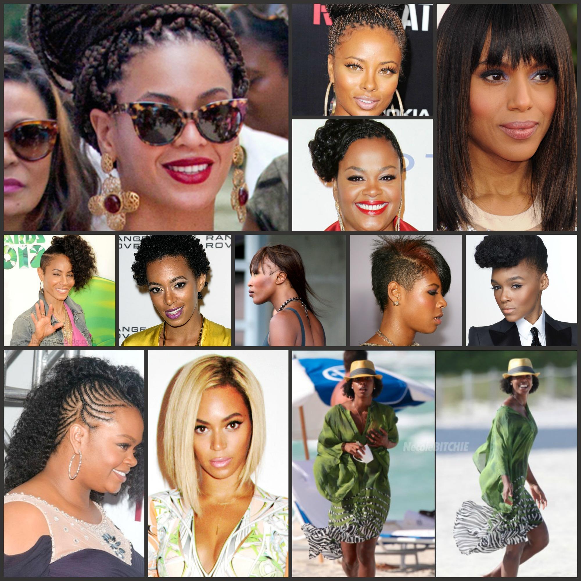 Tissage d frisage et tresses danger non de l accusation la responsabilit personnelle - Salon de coiffure afro ouvert le dimanche ...