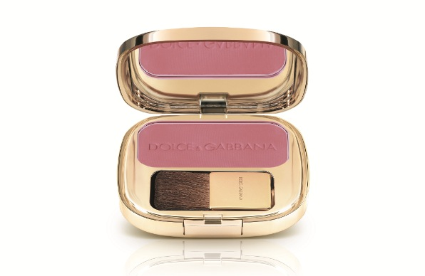 The Blush LUMINOUS CHEEK COLOUR MAUVE DIAMOND 38