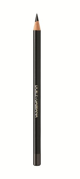 the khol pencil INTENSE KHOL EYE CRAYON TRUE BLACK 01