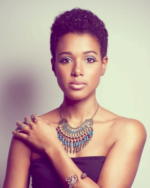 Nice-hairstyles-for-black-women