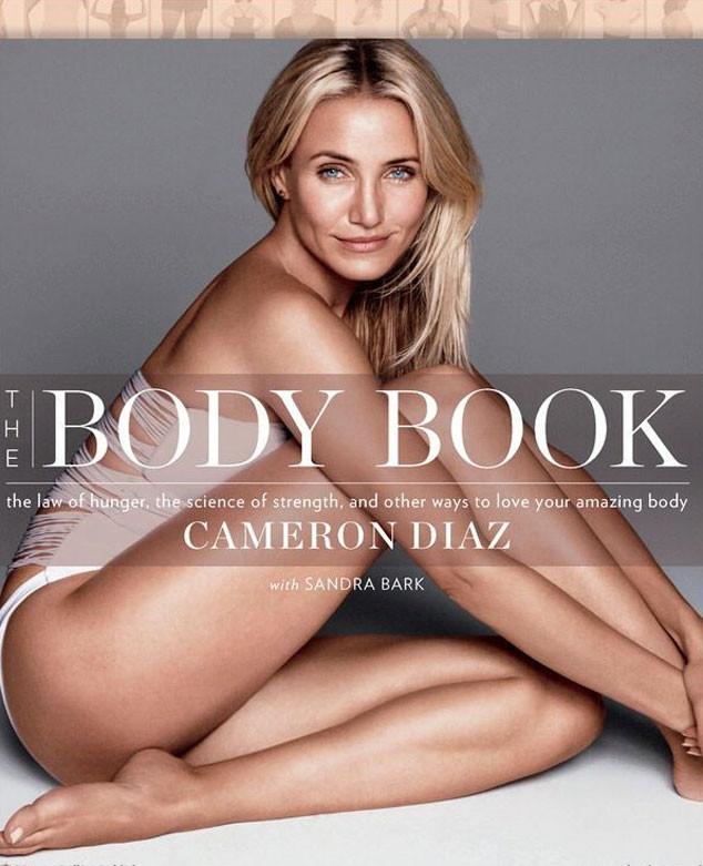 the_body_book_cameron_diaz