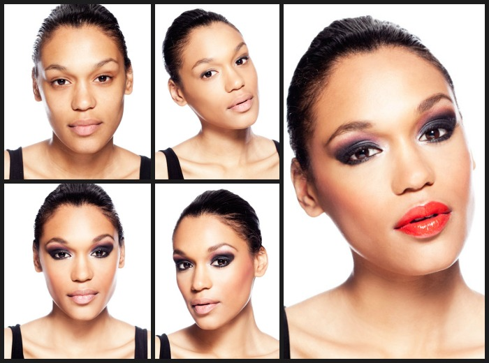 how_to_make_up_glamour_chic