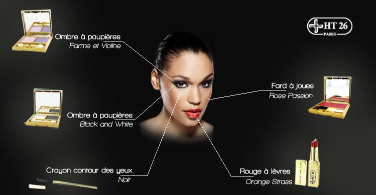 maquillagesoir