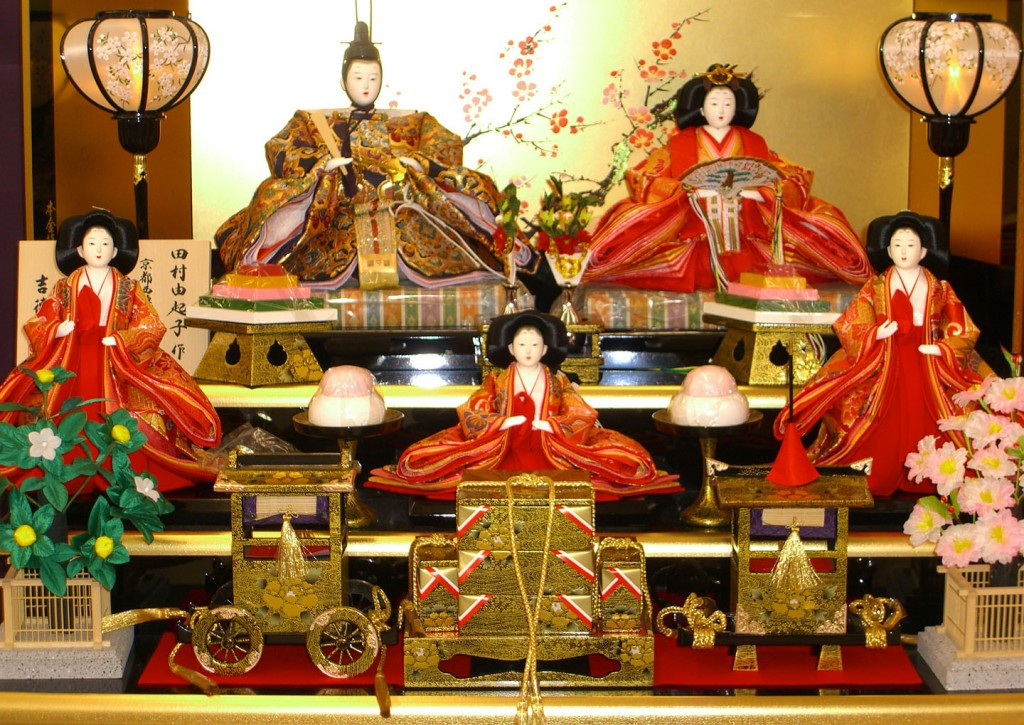 Hina-Matsuri-Japan-Dolls-Set