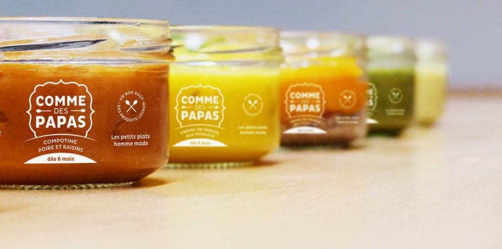 Pots et etiquettes_comme_des_papas