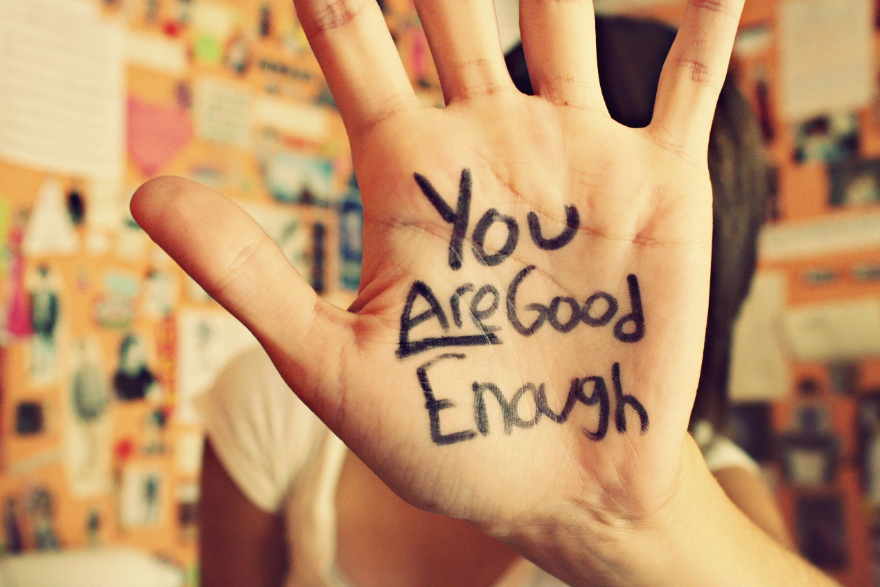 you_are_good_enough