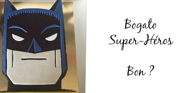 Bogato - Des gâteaux très beaux mais sont-ils vraiment bons ?