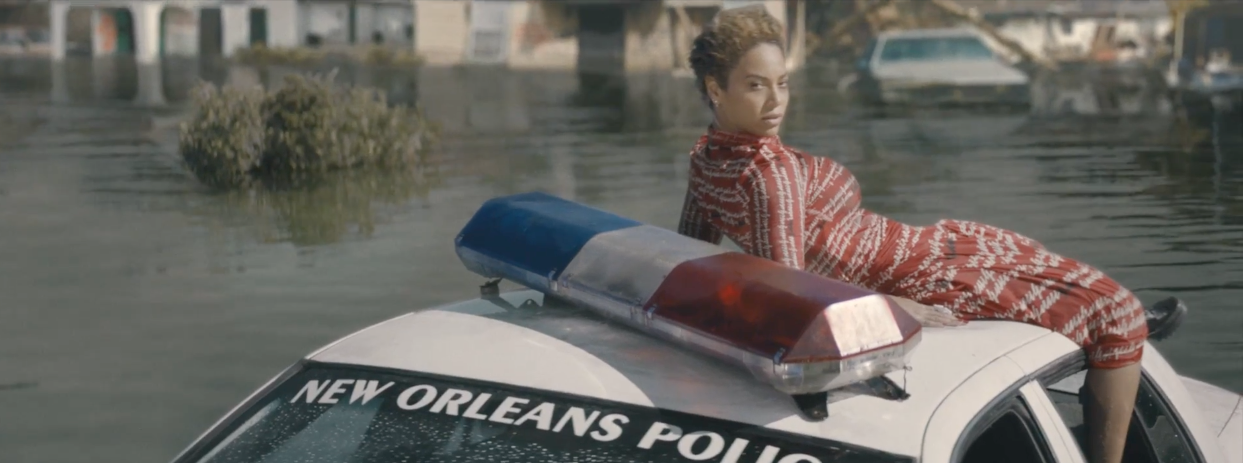 Music Video Formation Beyonce | Ivy Mag blog féminin