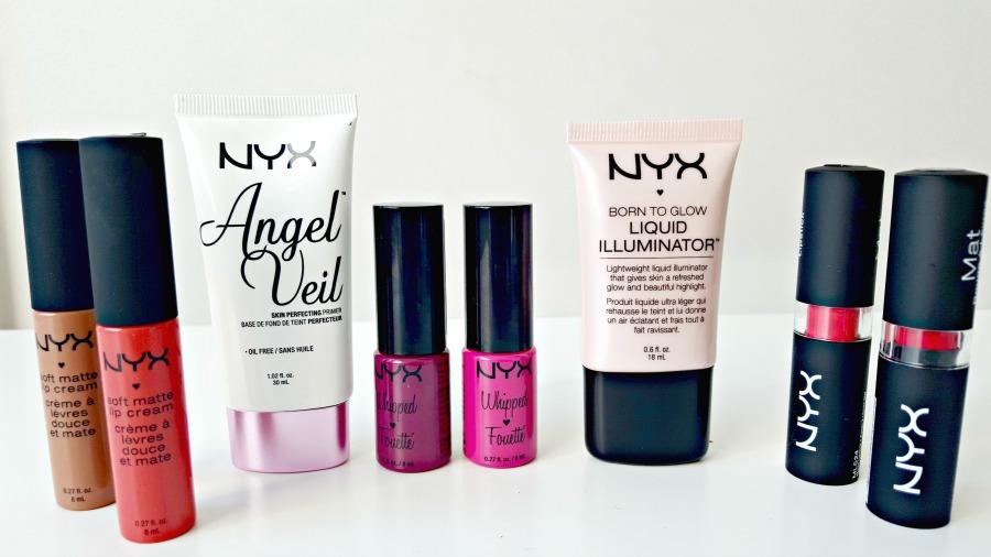 nyx,maquillage,peaux,noires
