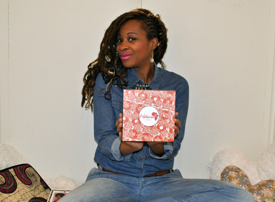 Bon plan : Afrikrea Box sur Showroomprive.com !