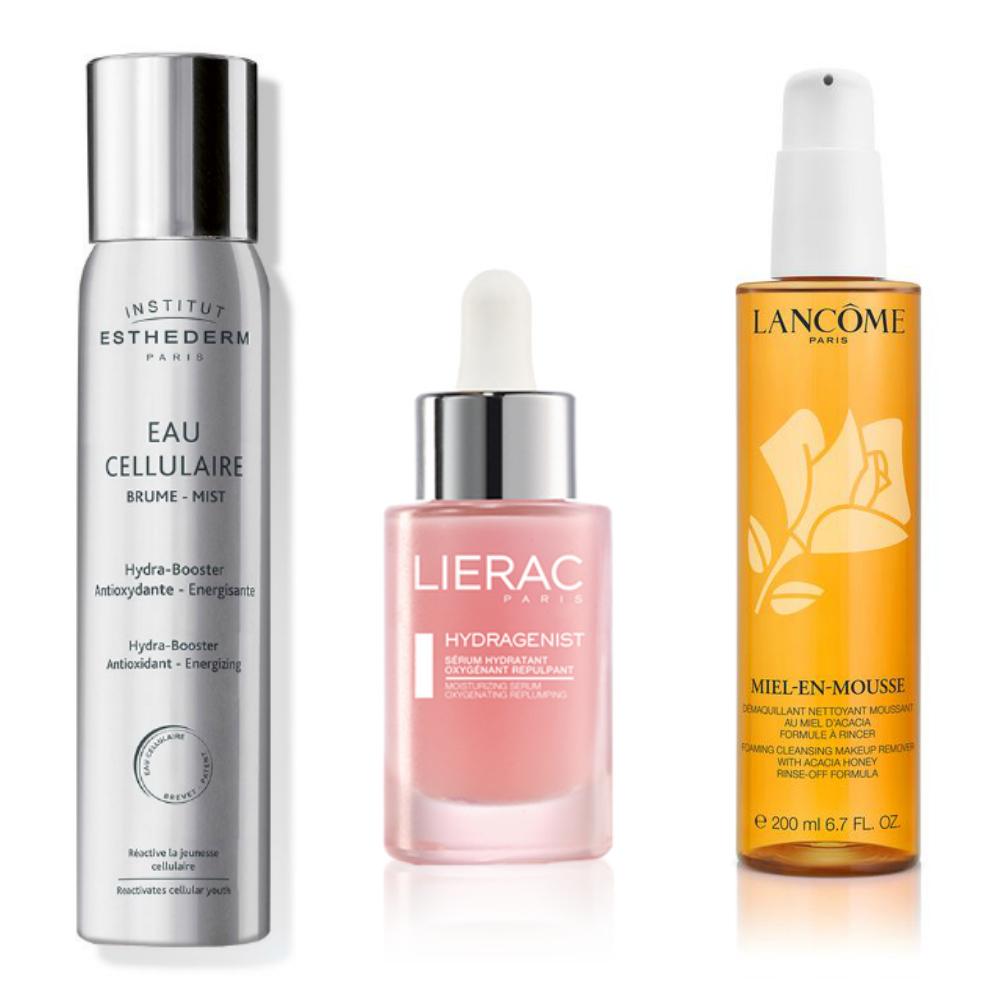 Ordonnance beauté : si vous avez la peau sèche ou déshydratée !