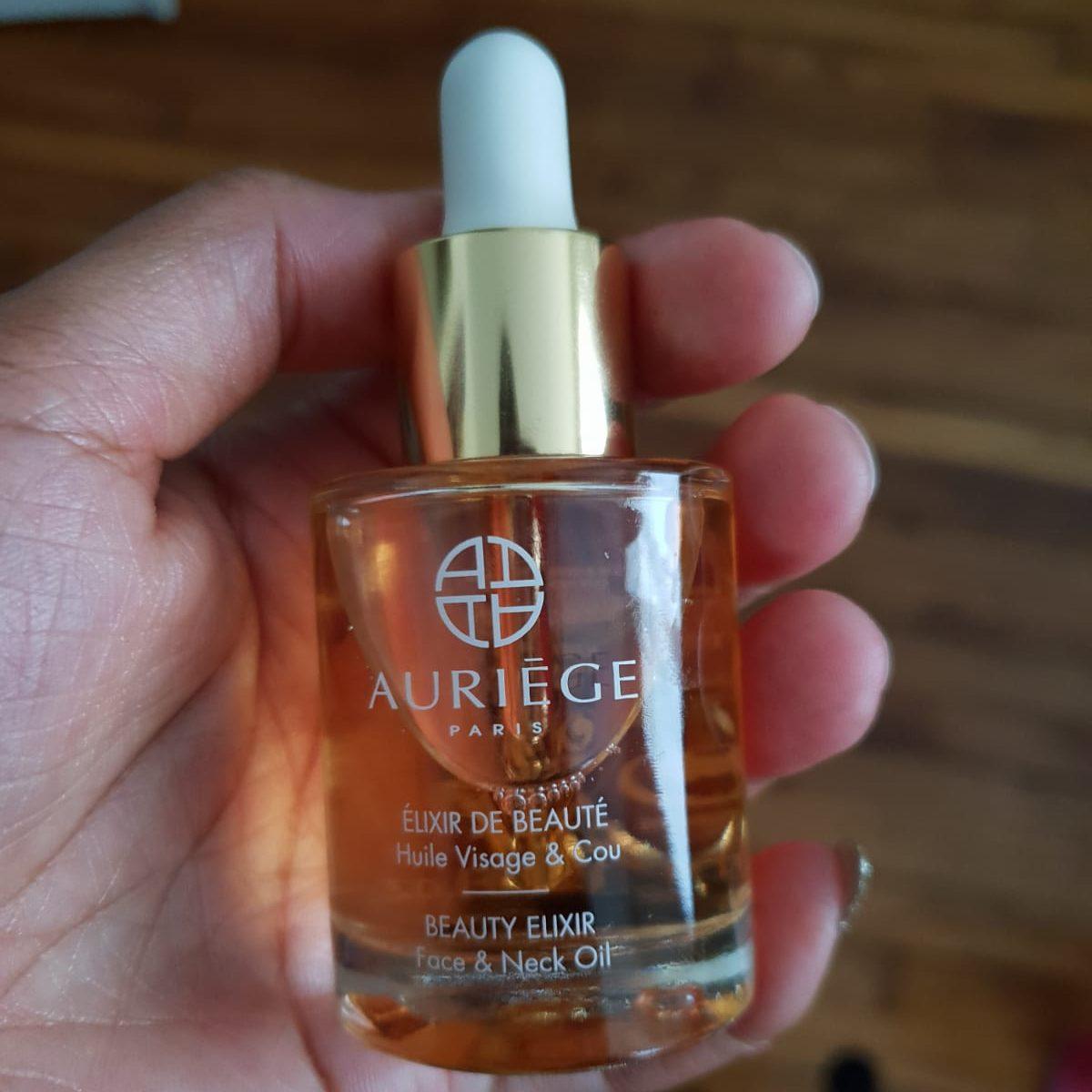 Auriège, la marque à réintégrer dans votre vanity beauté !