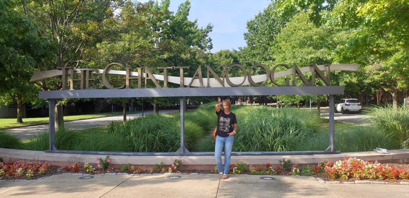 Carnet de bord Road Trip aux Etats-Unis : On s'arrête à Chattanooga !