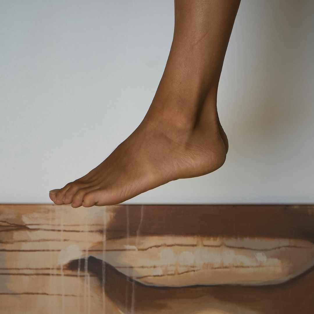 10 soins pour des pieds hydratés et réparés