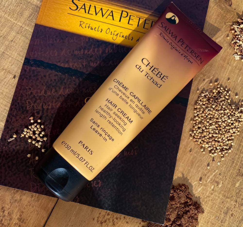 Soin capillaire : Tout savoir sur la crème Salwa Petersen